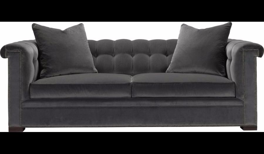 Kent Sofa Sofa, Custom sofa, Hickory chair