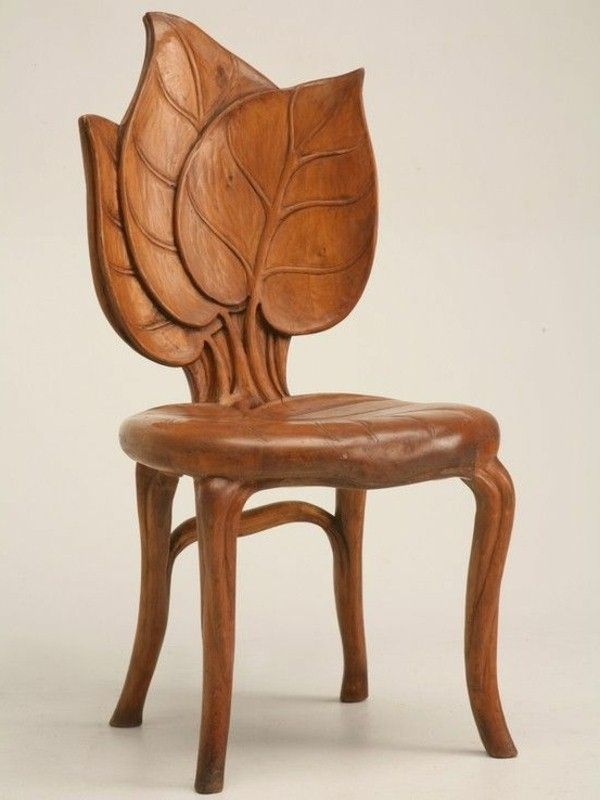 modern funky furniture. wooden chair modern furniture design 600x330 funky f