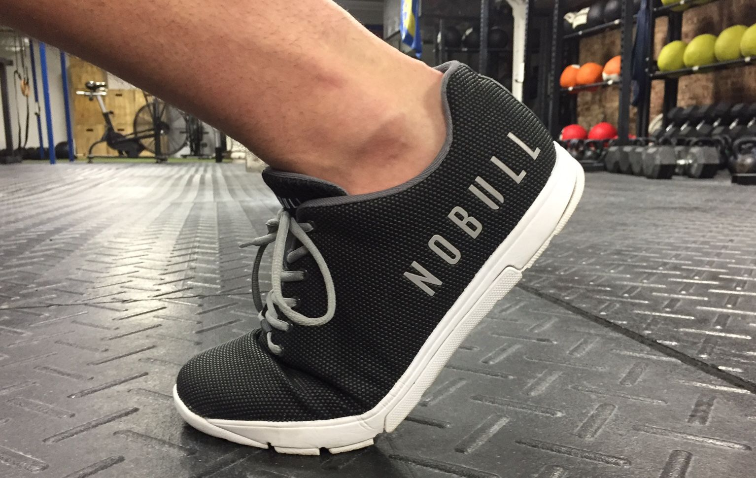 Crossfit shoes, Crossfit clothes