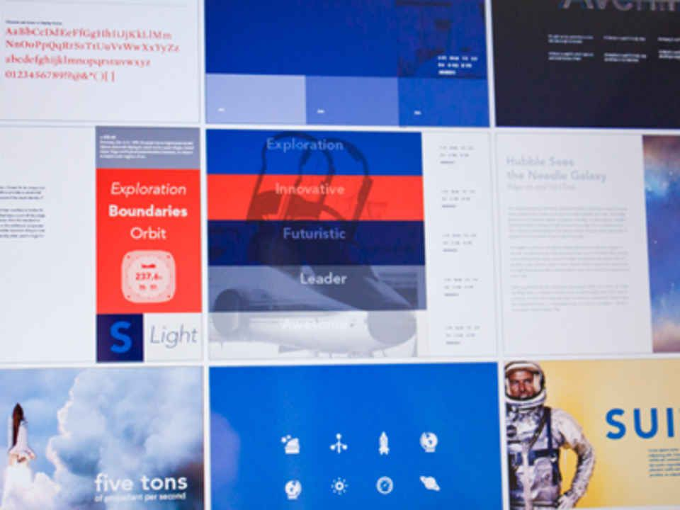 10 Cool Style Guides for Inspiration