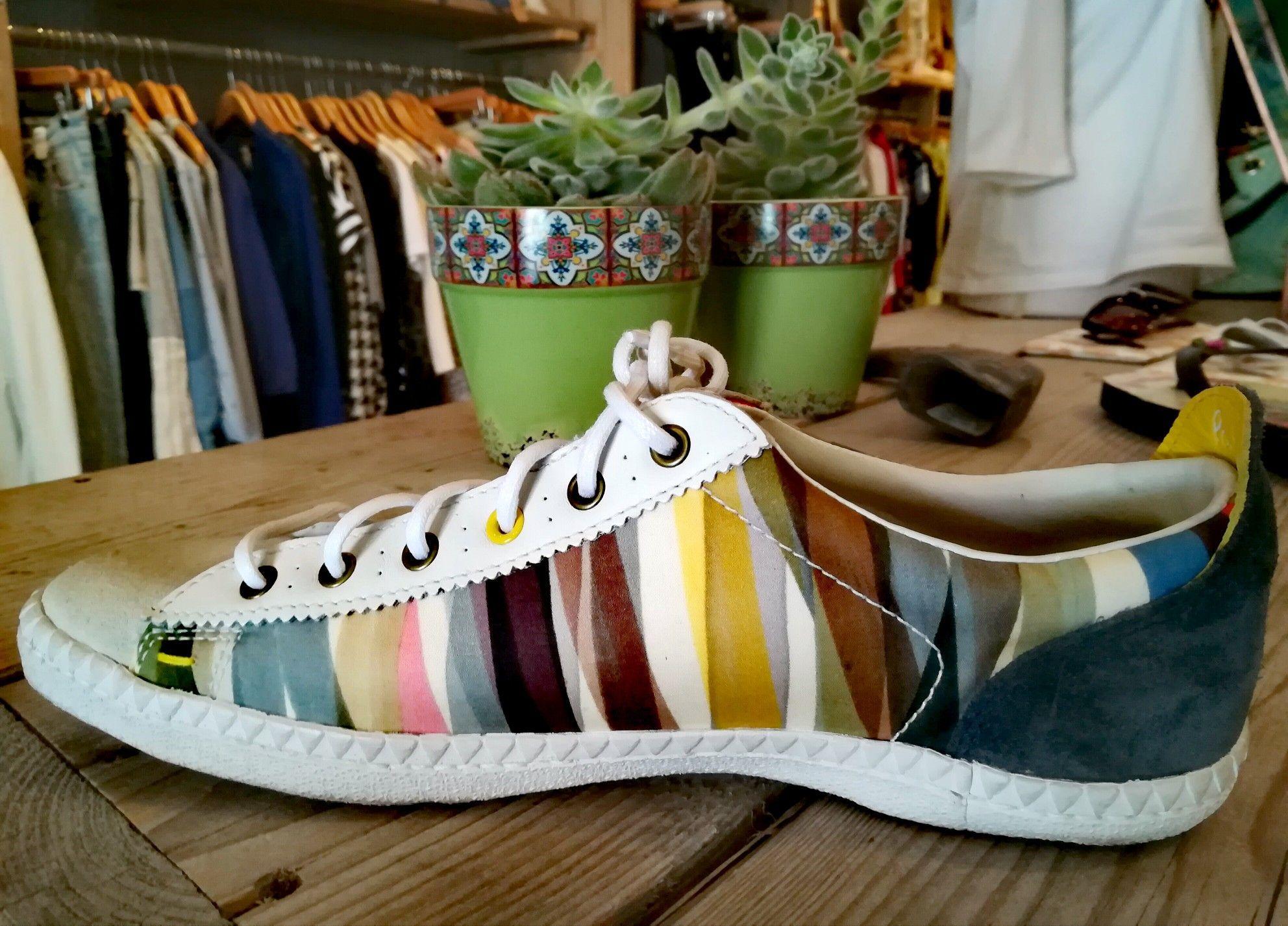 Paulgreen Sneakers Schoenen Sokken Mode Mannen 2dehands Sneakers High Top Sneakers Trendy