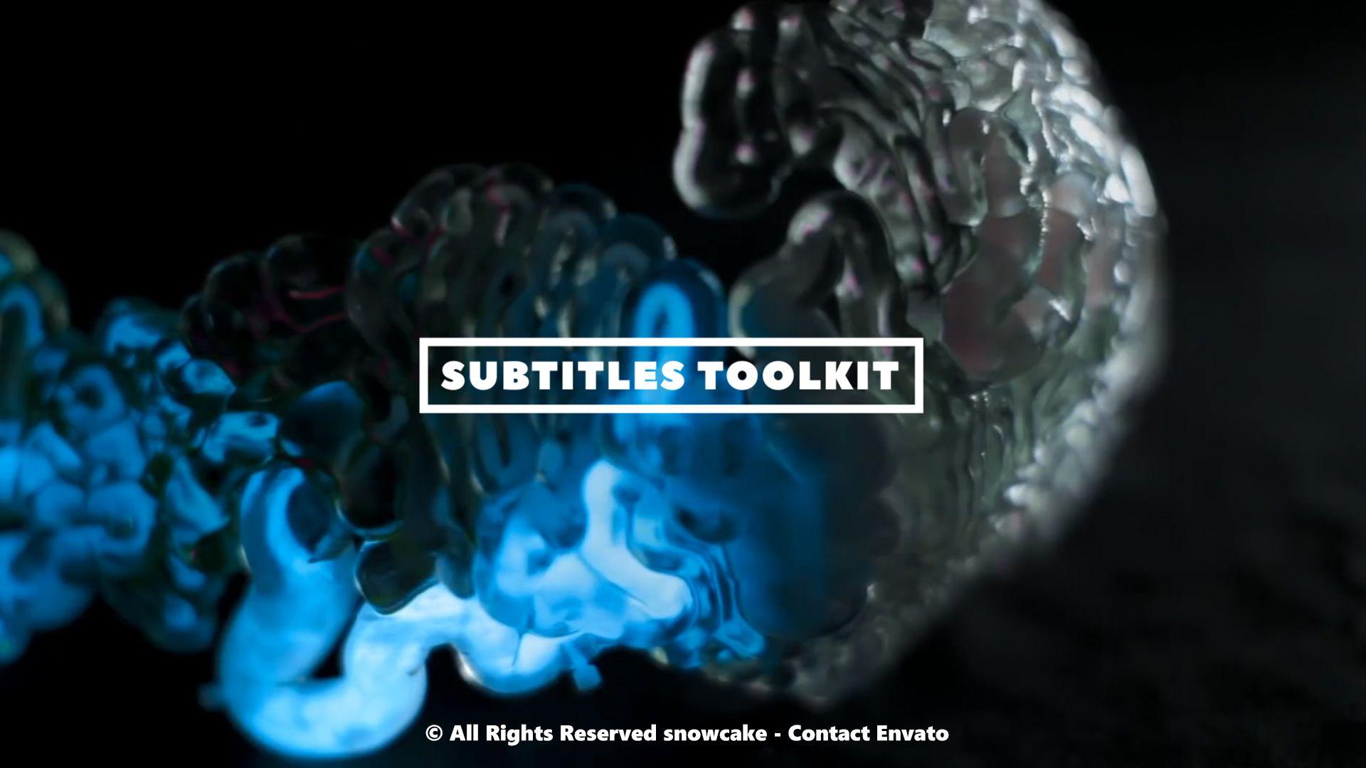 Lyrics Template Liquid Style For Premiere Pro Affiliate