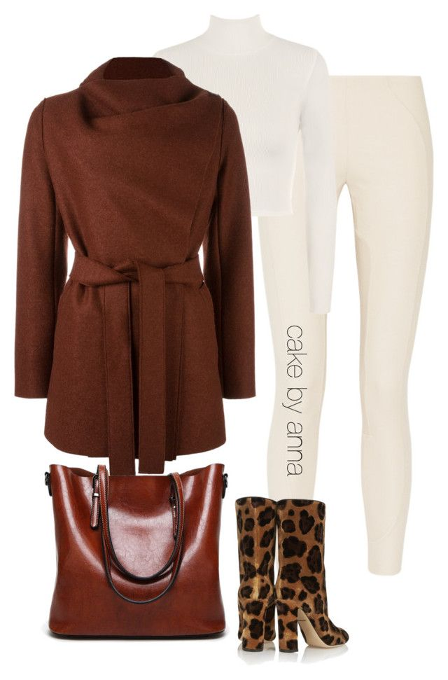 """""""Untitled #2137"""" by cakebyanna on Polyvore featuring Marc Jacobs, WearAll, Harris Wharf London and Dolce&Gabbana"""