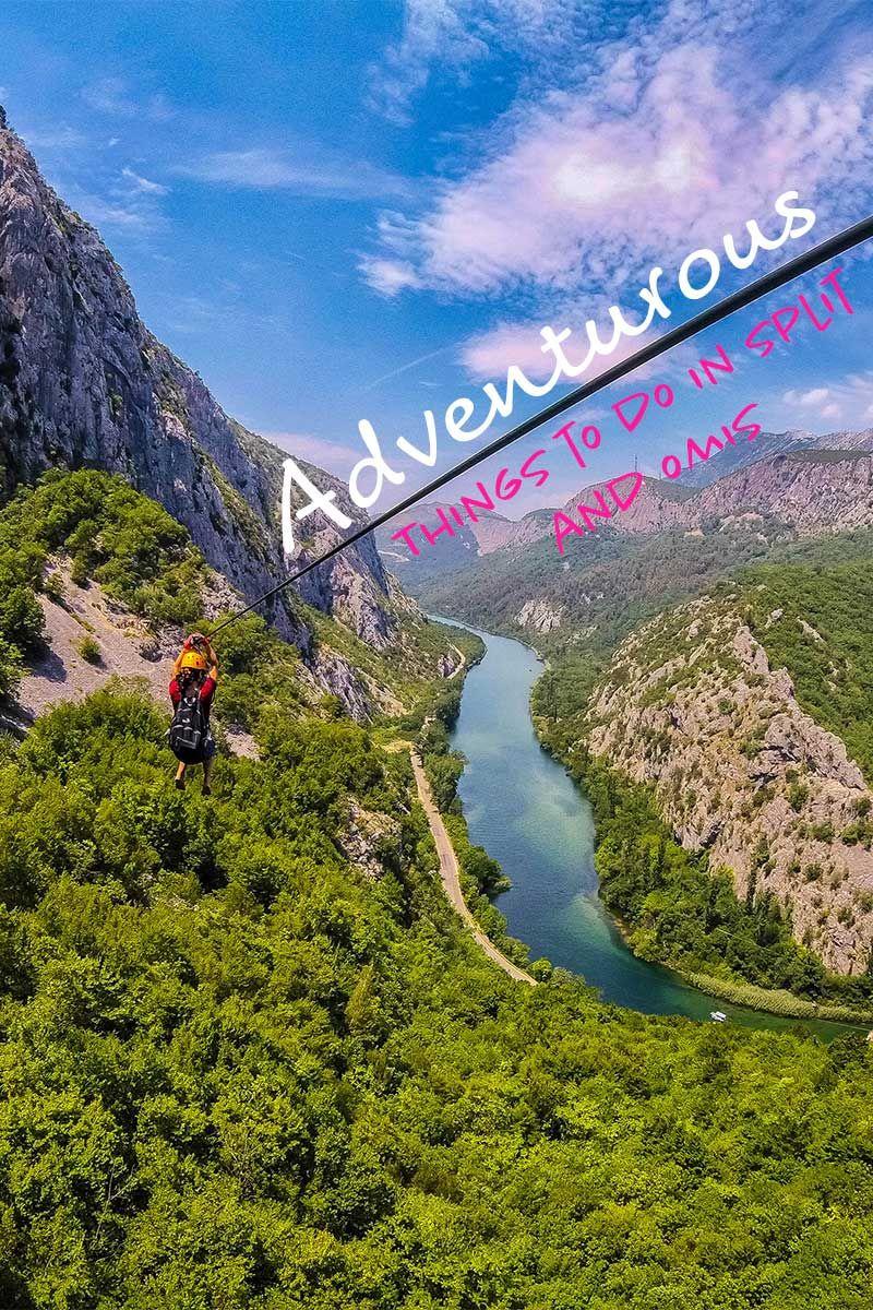 i want to do something adventurous
