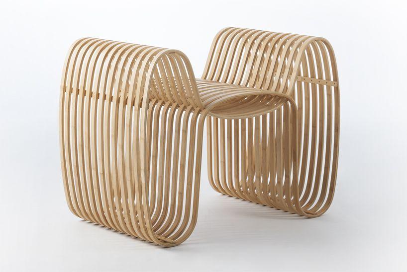 Sedie Bambu ~ Sedia di bambù bow tie furniture pinterest