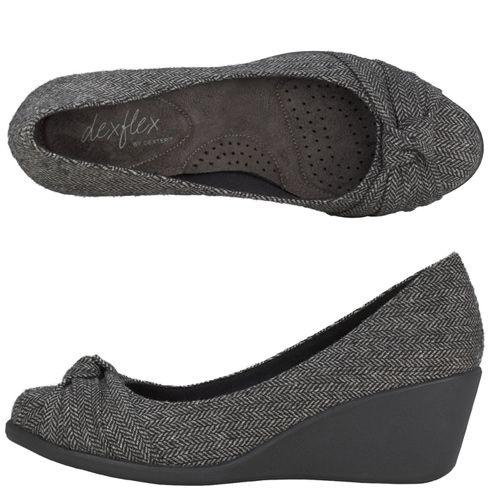df6e0519977c Womens dexflex dexter women audrina wedge payless shoes jpg 490x490 Payless shoes  wedges