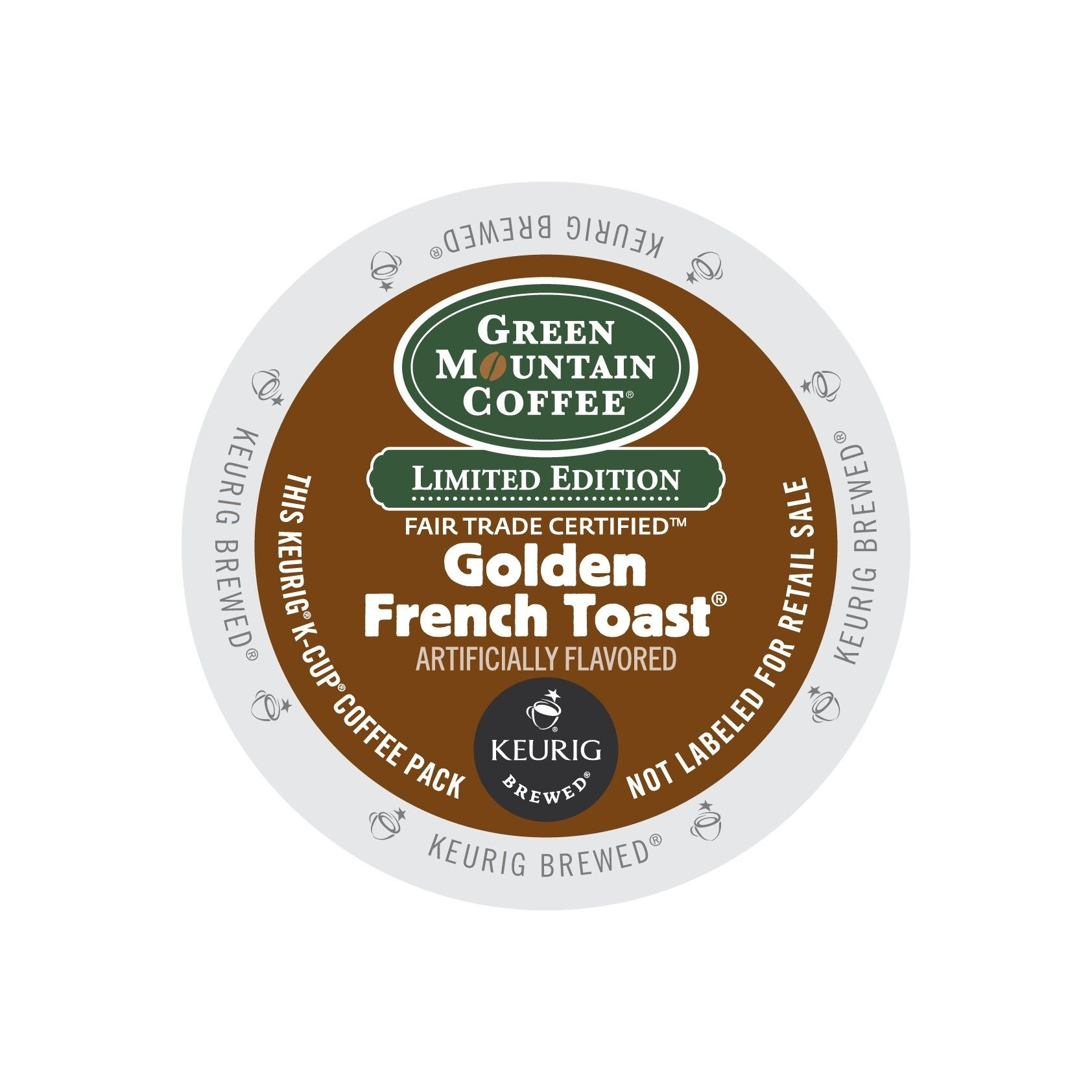 green mountain coffee french toast