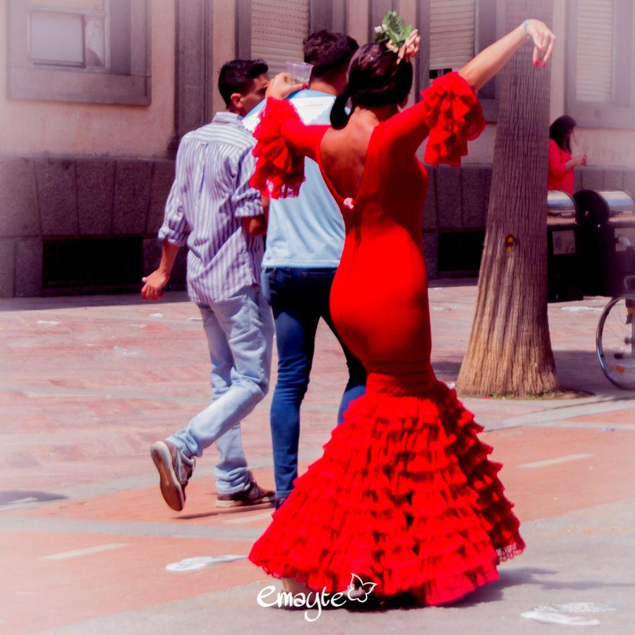 Momentos. Huelva.