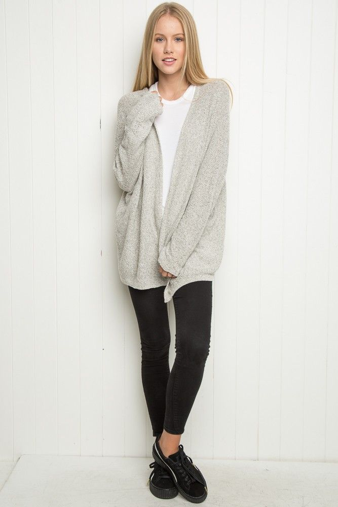 Brandy ♥ Melville | Caroline Cardigan - Sweaters - Clothing ...
