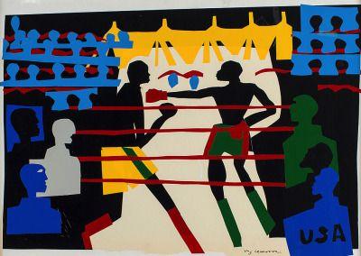 bofransson:   STIG CLAESSON (SLAS)Boxing