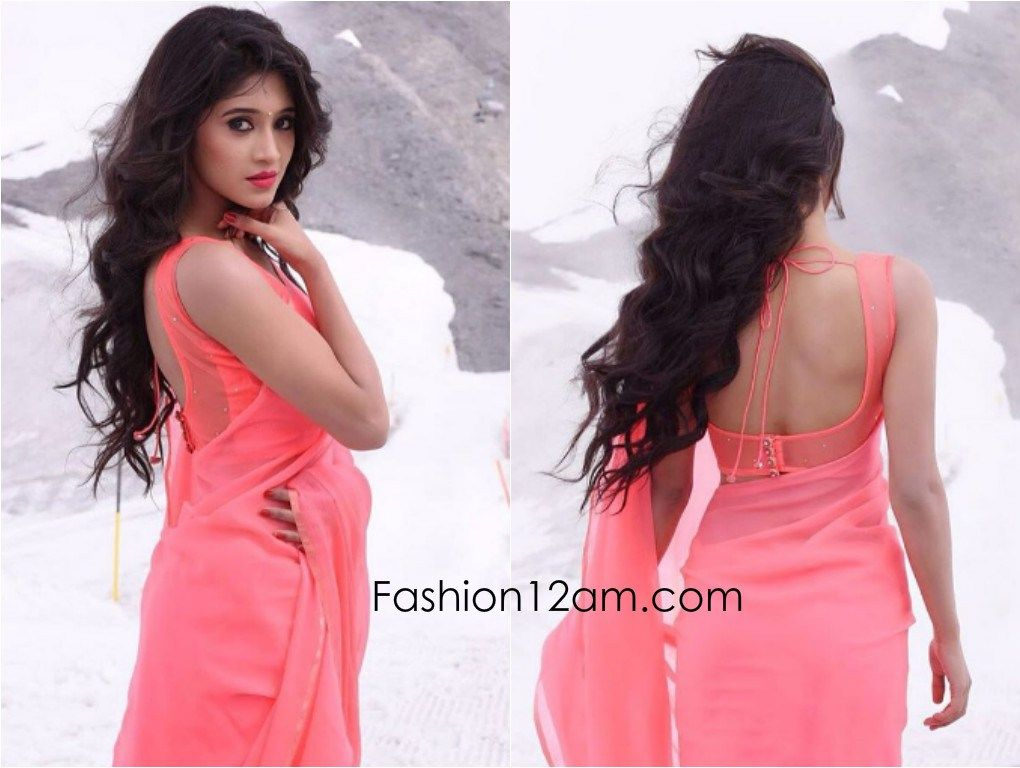 8c5c1d2127cd96 Naira s outfits in eh rishta kya kehlata hai Indian Girls