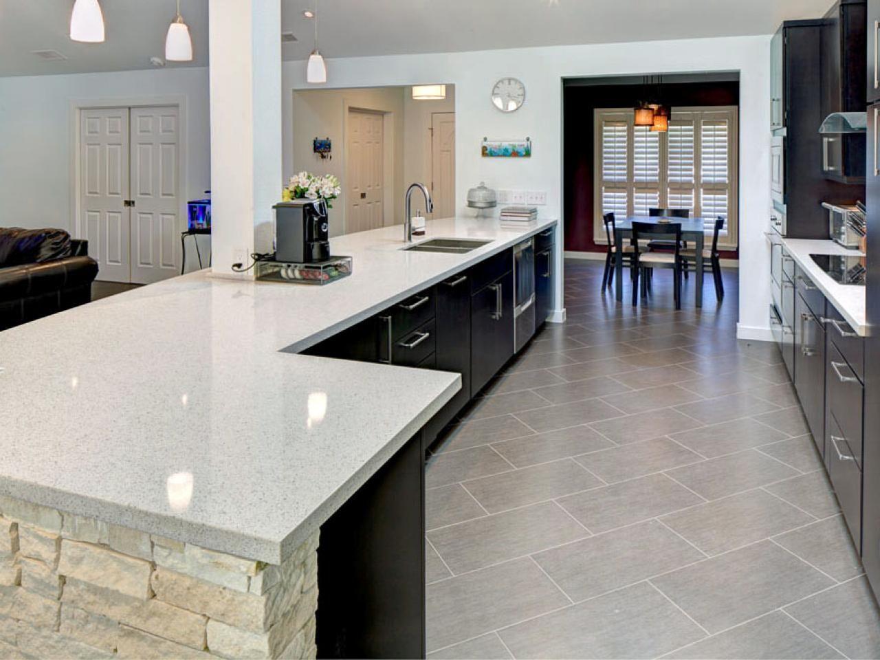 Organic modern kitchen stone island neutral and kitchens organic modern kitchen workwithnaturefo