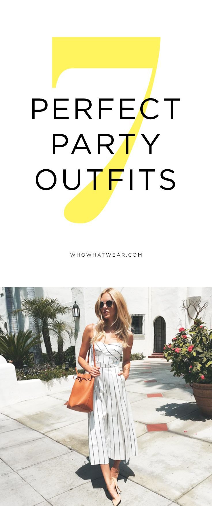 30f152e97a32 7 Late-Summer Party Outfits From Real Girls