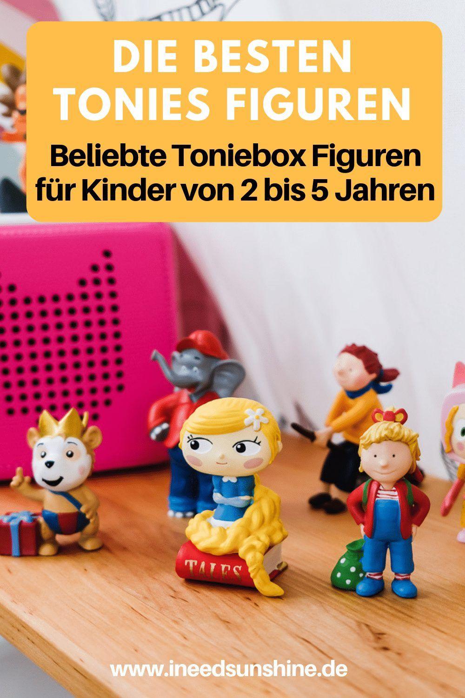 Spielzeug Figuren