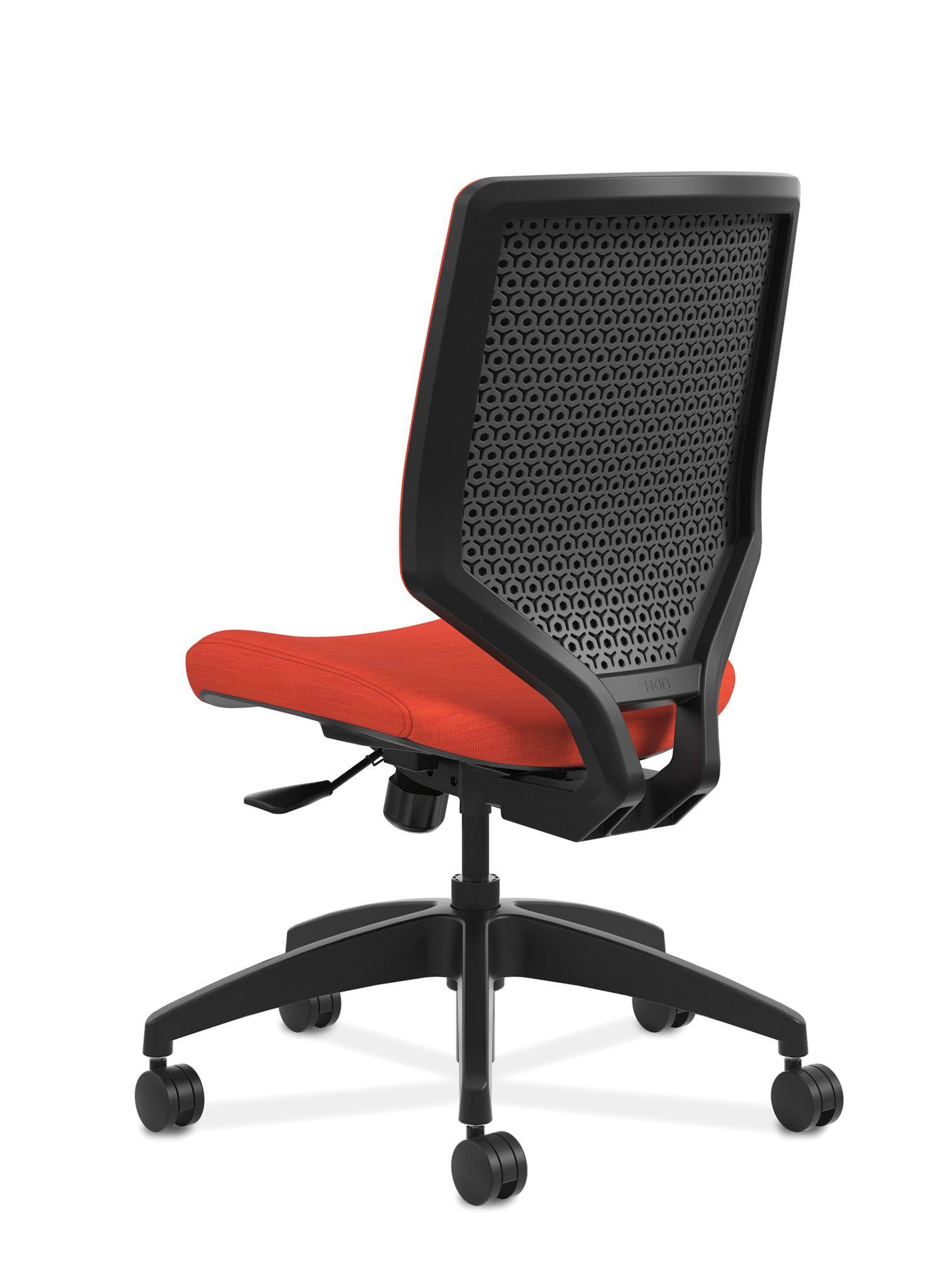 HON Solve Seating via TVOI Chairs & Stools Pinterest
