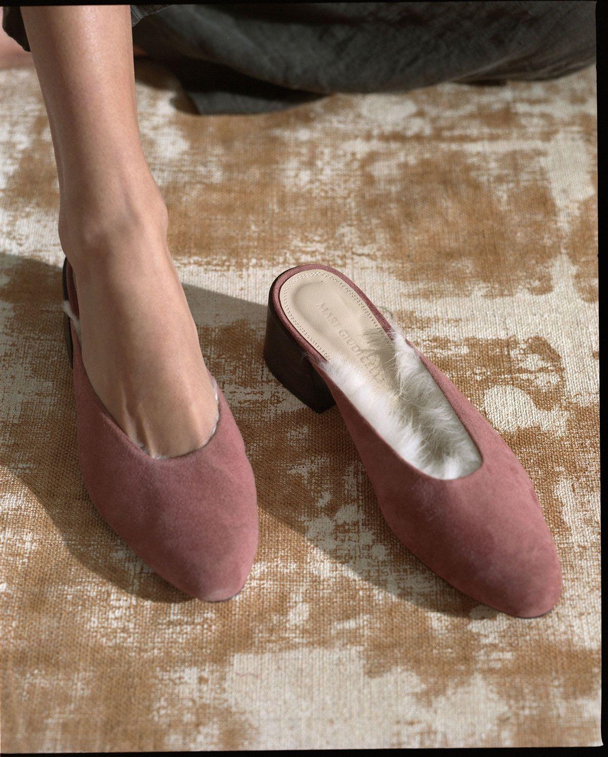 Mari Giudicelli #shoes