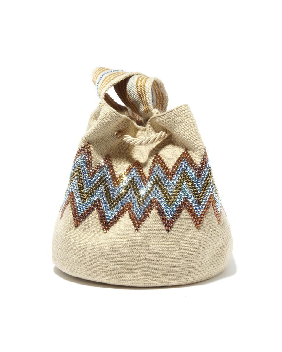 Pin en Crochet * mochilas - bolsos - carteras - accesorios