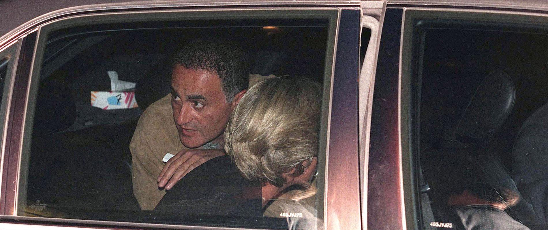 """Mort de Lady Di """"Si Dodi avait respecté les plans, Diana"""