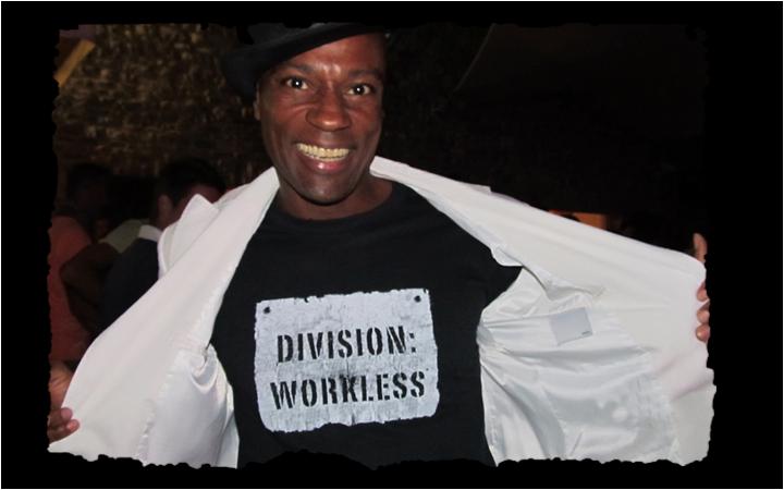 stile division: workless!
