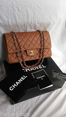 Authentic Chanel 10