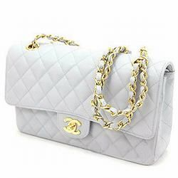 2af7b6bc36ad3d Chanel bag in white. Want, want, want!!! | JE T'AIME CHANEL HANDBAGS ...