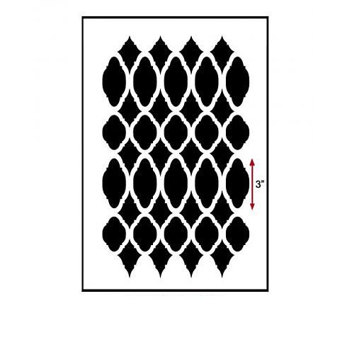 stencil | stencil paterns | Pinterest | Stenciling, Patterns and Cards