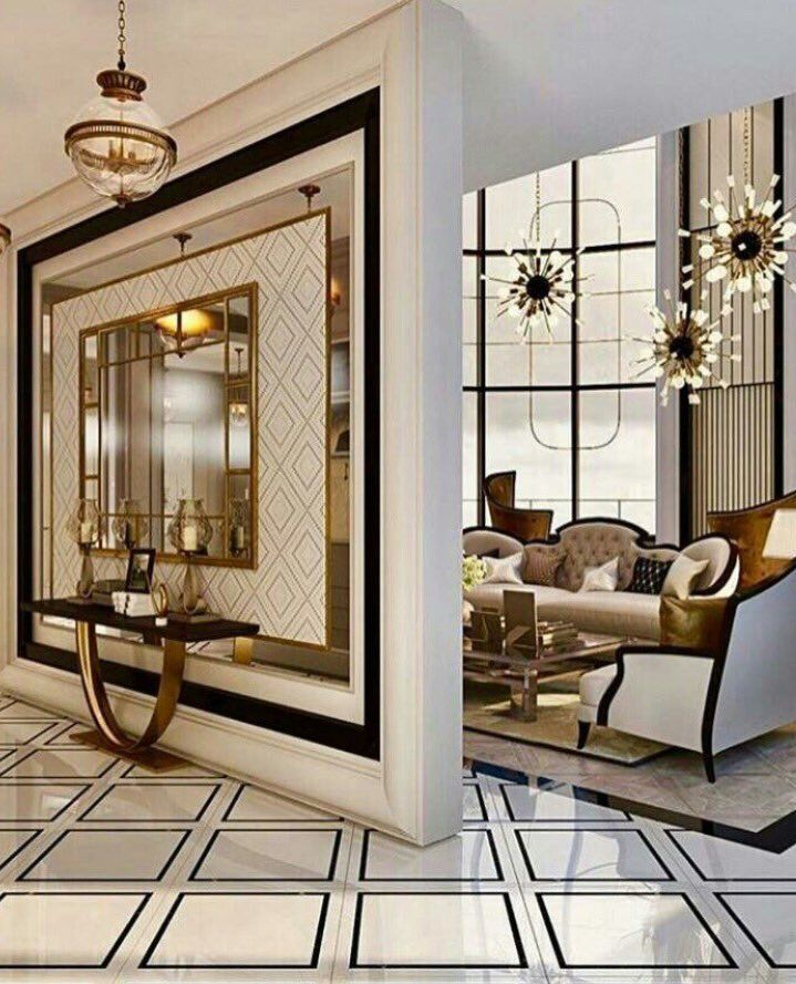 37 Fascinating Luxury Living Rooms Designs: Pin By CHAAHAT On Newborn