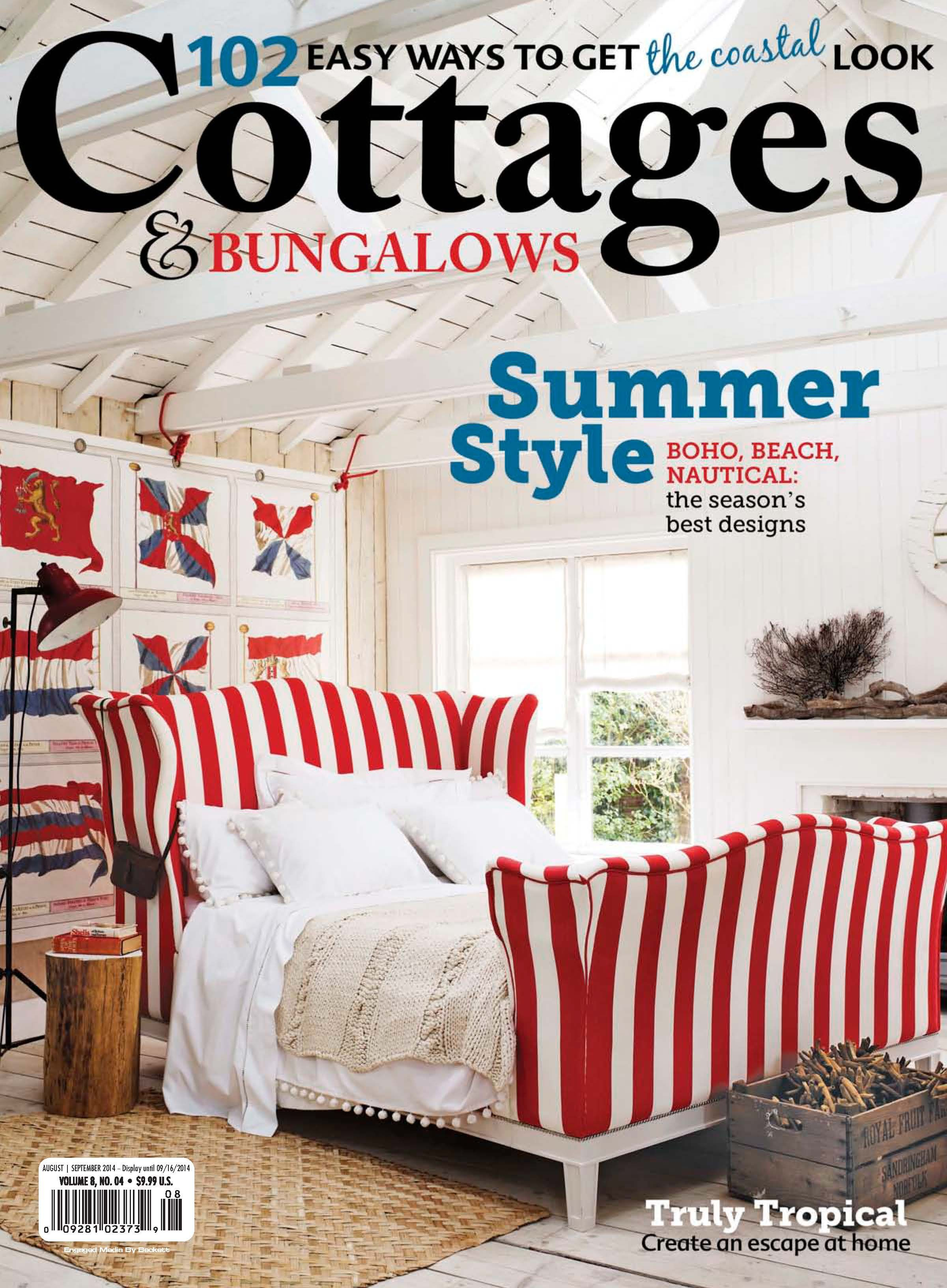subscribe read cottages and cottage pin buy bungalows magazine on download