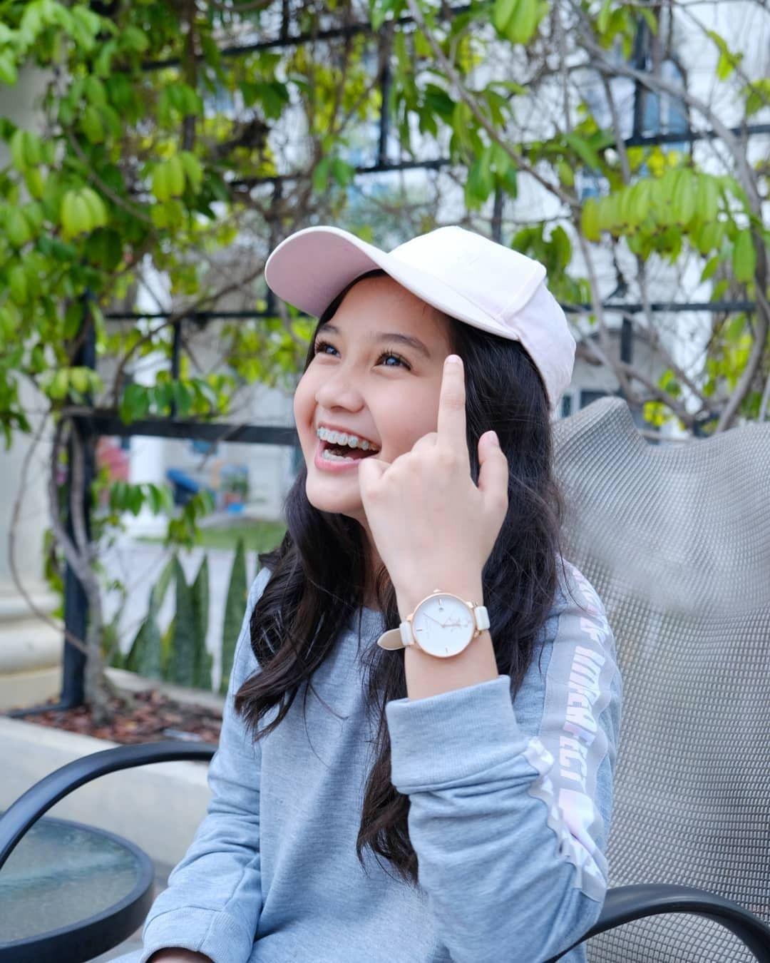 Pin Oleh Ubai Bekasi Di Naisa Alifia Yuriza Pejuang Wanita Fotografi Model Anime Gadis Cantik
