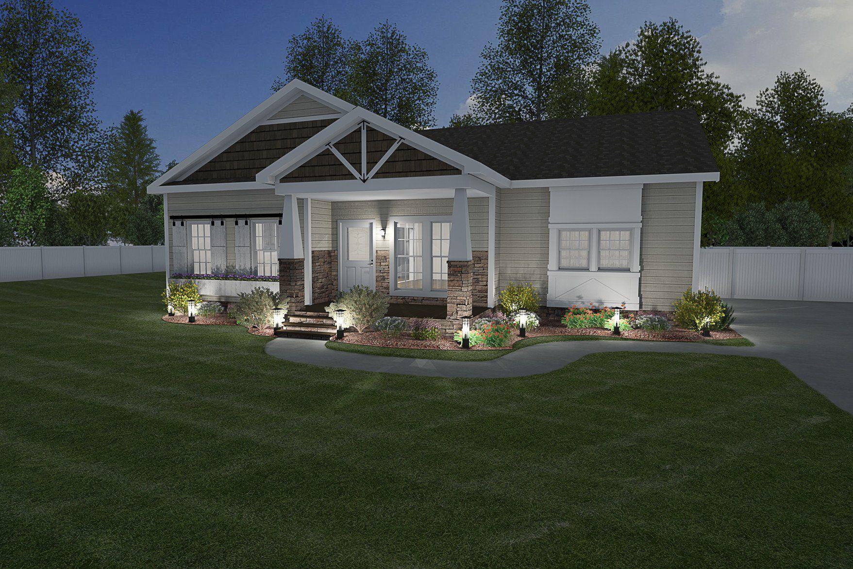 clayton modular homes Bing in 2020 Clayton modular