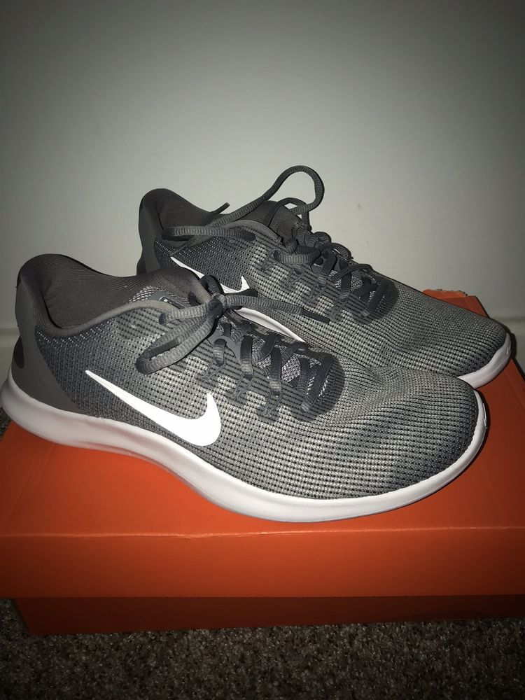 buy online 0c860 40aa2 Nike Flex 2018 RN Mens Men s Sneaker Sneakers Shoes Cool Grey White Size 10   fashion  clothing  shoes  accessories  mensshoes  athleticshoes (ebay link)