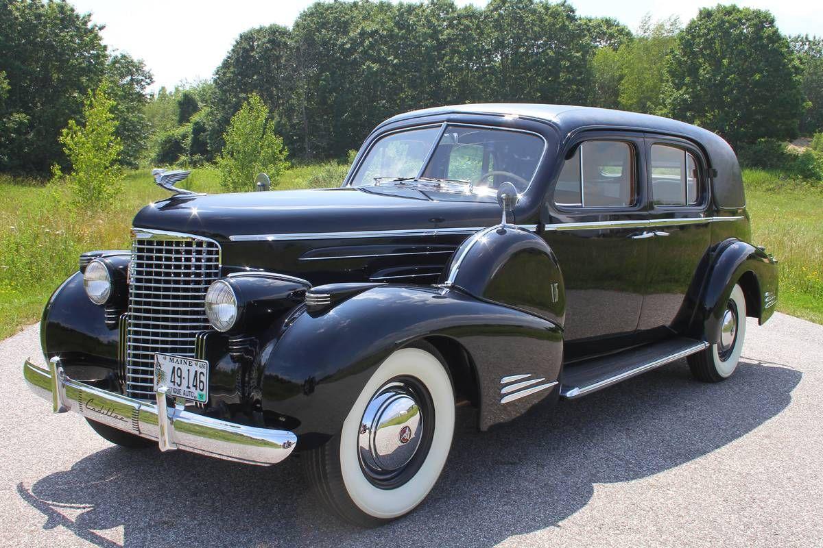 ◇1939 Cadillac 90 Formal Sedan◇ | CADILLAC | Pinterest | Cadillac