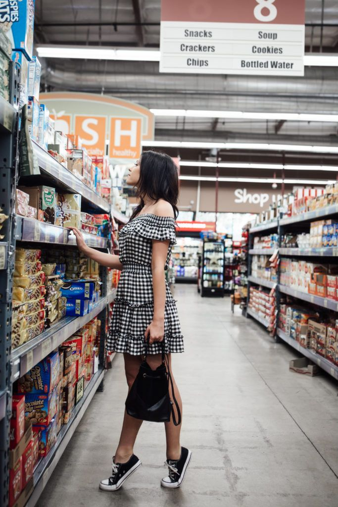 Lazy Girl's Guide: The Easiest Way to Grocery Shop | Ideas