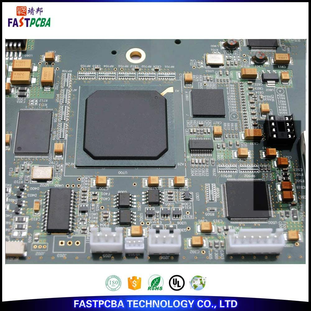 2016 High Quality Washing Machine Pcb Circuit Board Making Printed Assembly Consists Of A Pcba Manufacturer From China Fastpcba