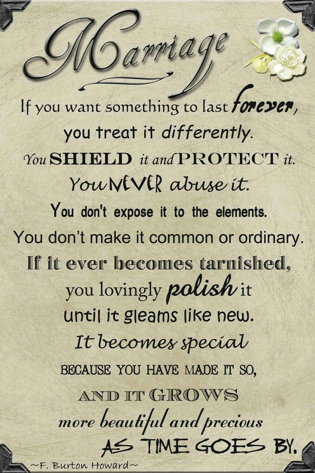 Pin by eva tapani on wedded bliss | Words, Love, marriage ...