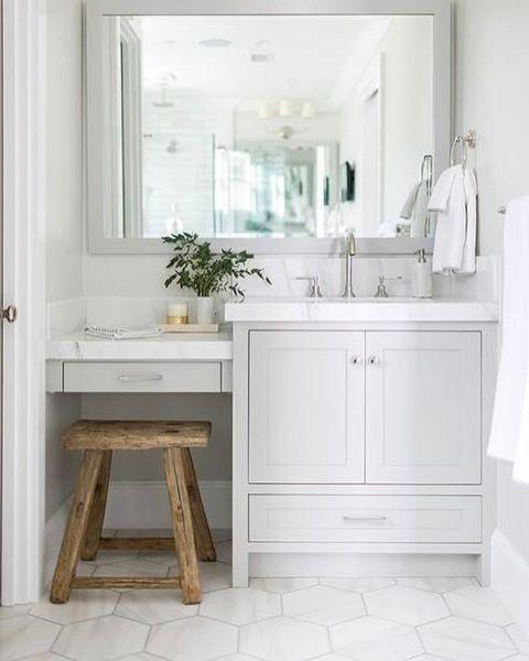 Timeless Bathroom Design The Best Cream Bathrooms  Cream Bathroom Bathroom Vanity Designs