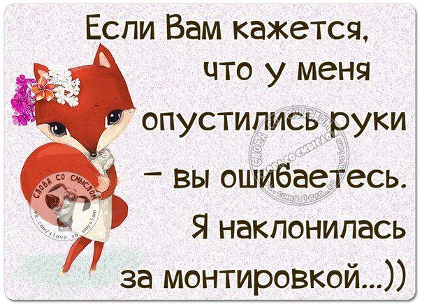 Слова со смысломЮмор Статусы ЦитатыЗима Юморные