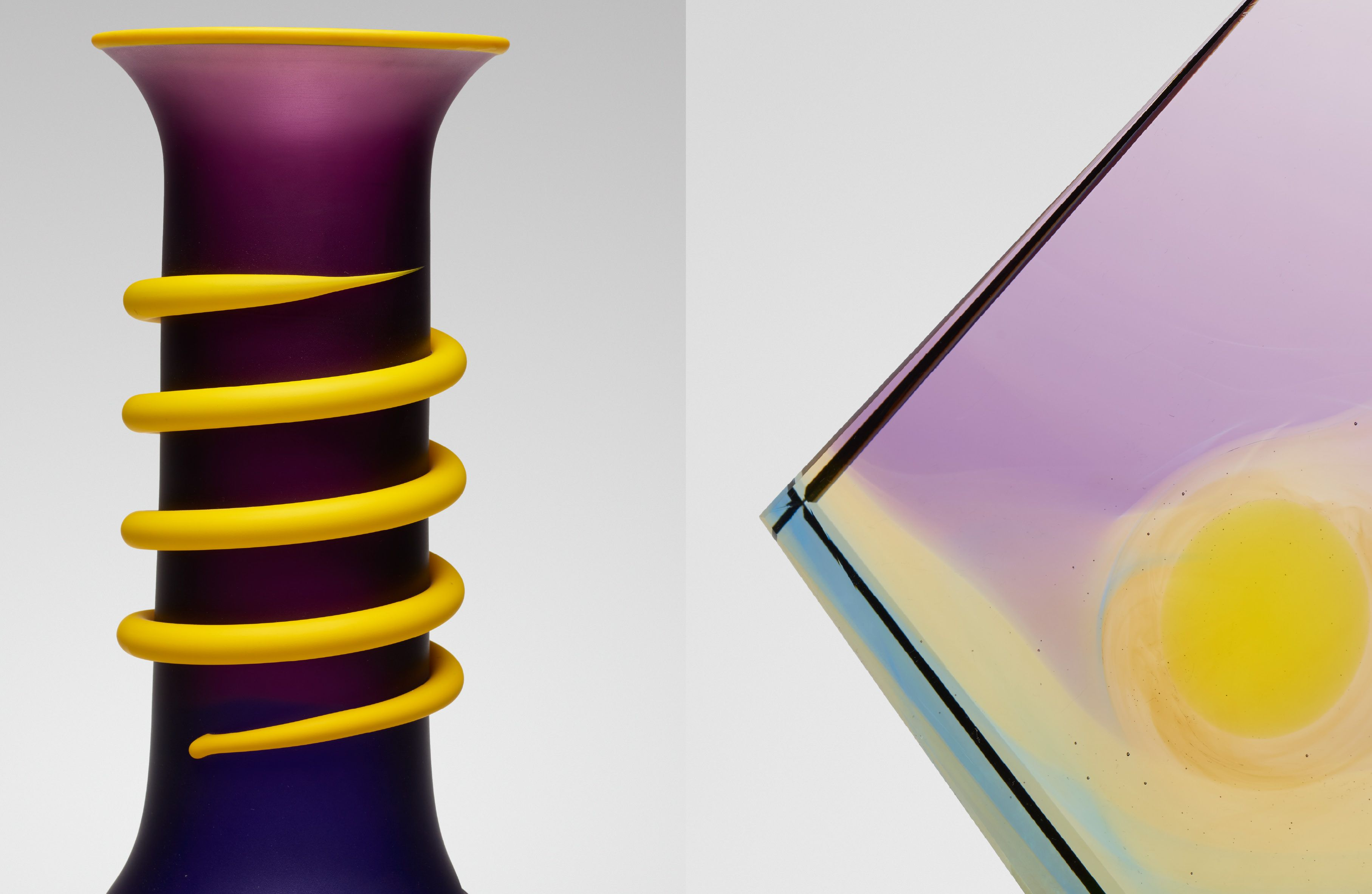 View or download the catalog for the 28 Jun 2016 Contemporary Glass sale.