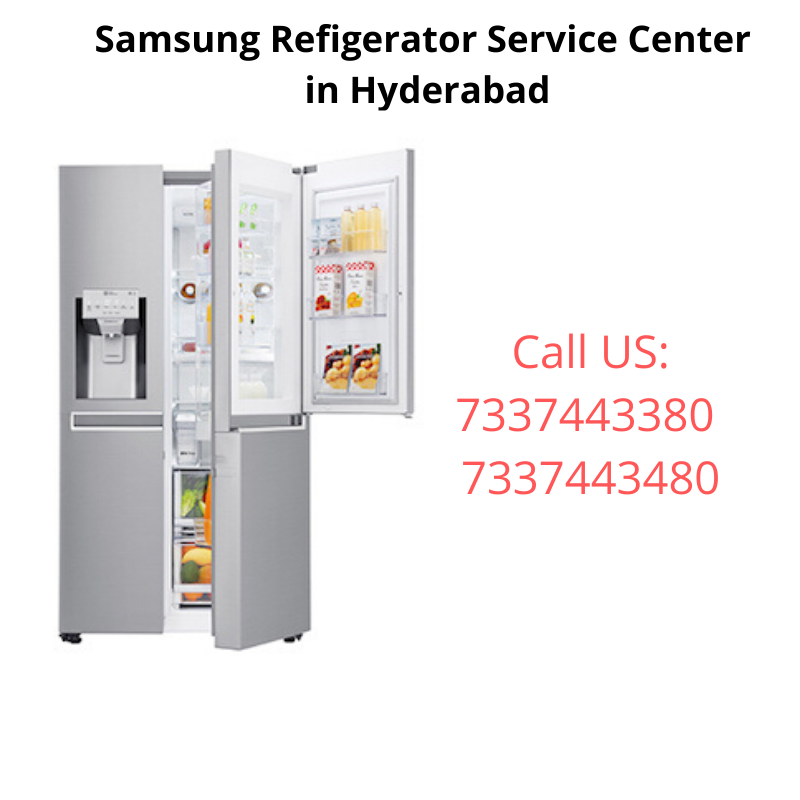 If You Want To Get Services From Refrigerator Services Center In