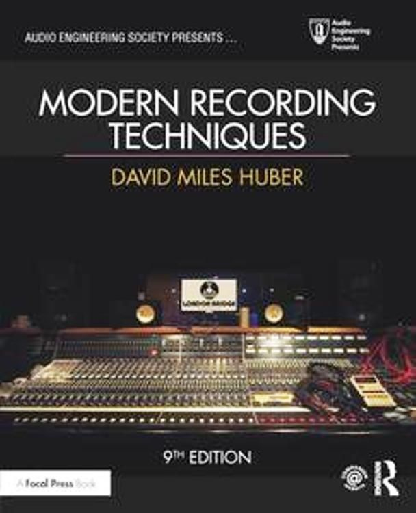 Modern recording techniques 9th edition pdf ebook instant modern recording techniques 9th edition pdf ebook instant download isbn fandeluxe Choice Image