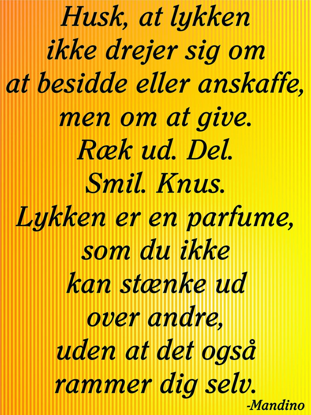 linda p citater citat,dansk,lykke,gavmildhed,   Norwegian   Quotes, Quotations  linda p citater