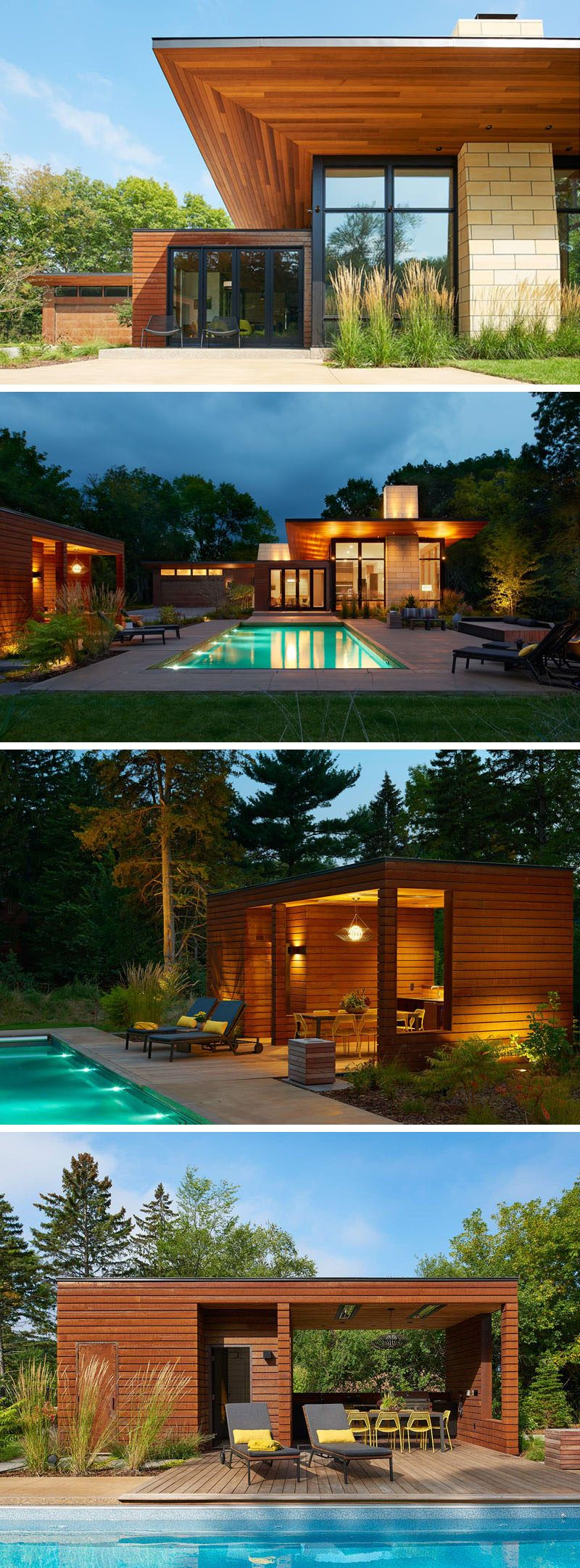 The theodore wirth ranch home by strand design midcentury