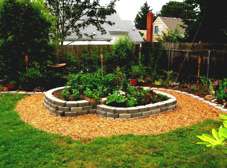 Image result for garden landscaping ideas | Gardur | Pinterest ...