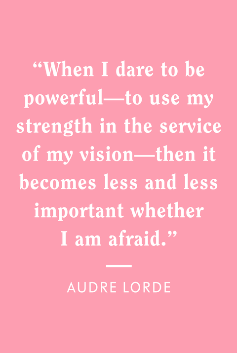 12 Audre Lorde Quotes That'll Spark Conversation