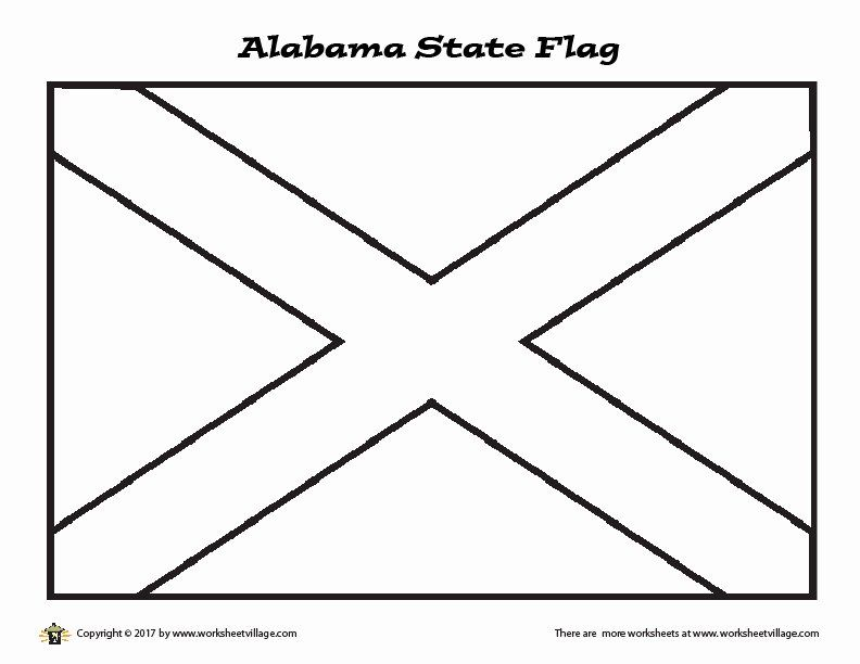 Mississippi State Flag Coloring Page In 2020 Indiana State Flag