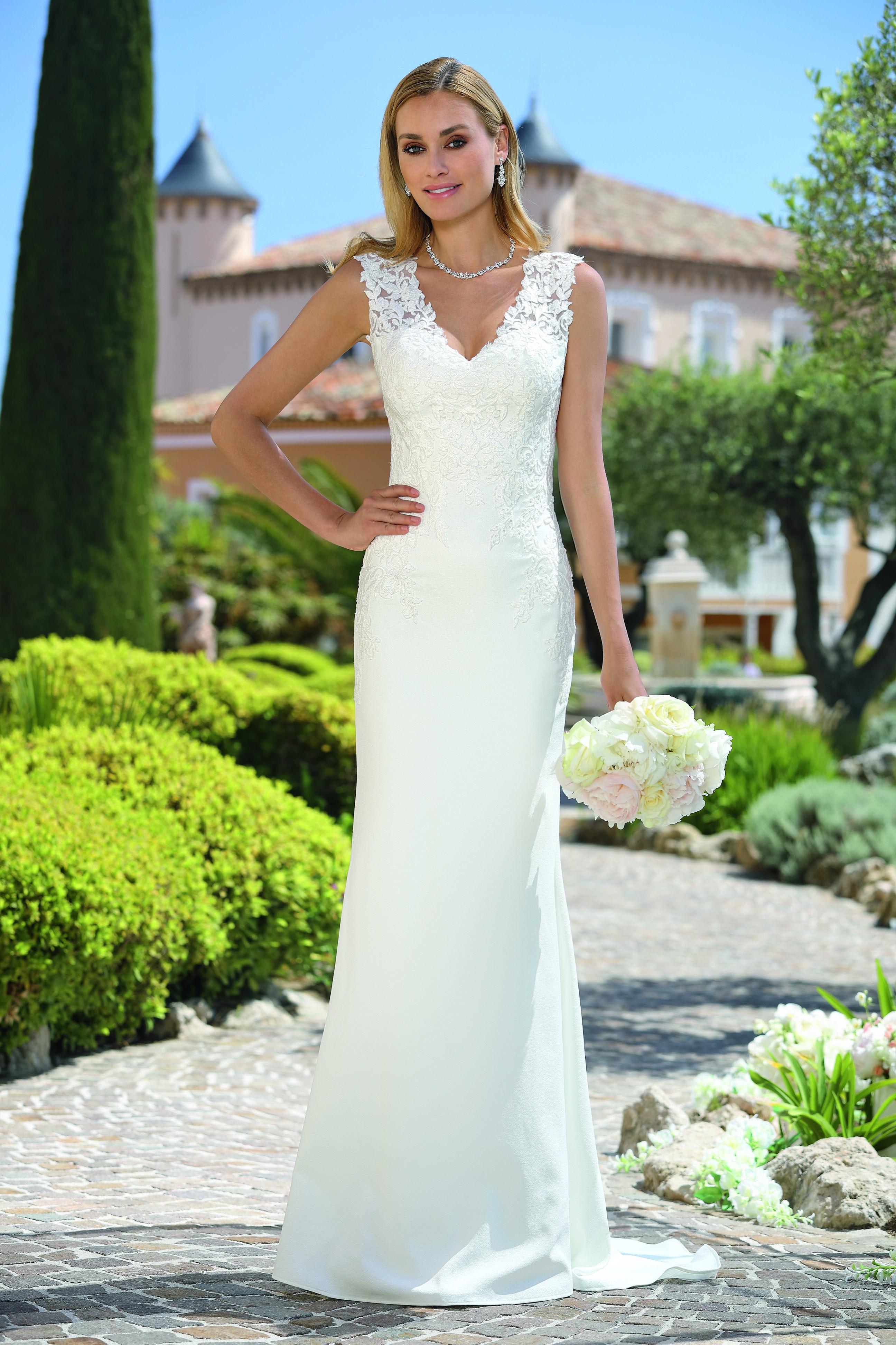 Ladybird Wedding Dress Trouwjurk Bruidsjurk Boho