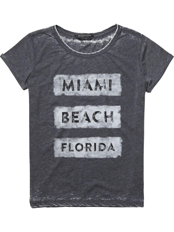 Épinglé sur Mode T Shirt