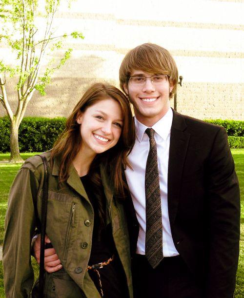 The Glee Project Fansite Blake Jenner Melissa Benoist Glee Melissa Benoist