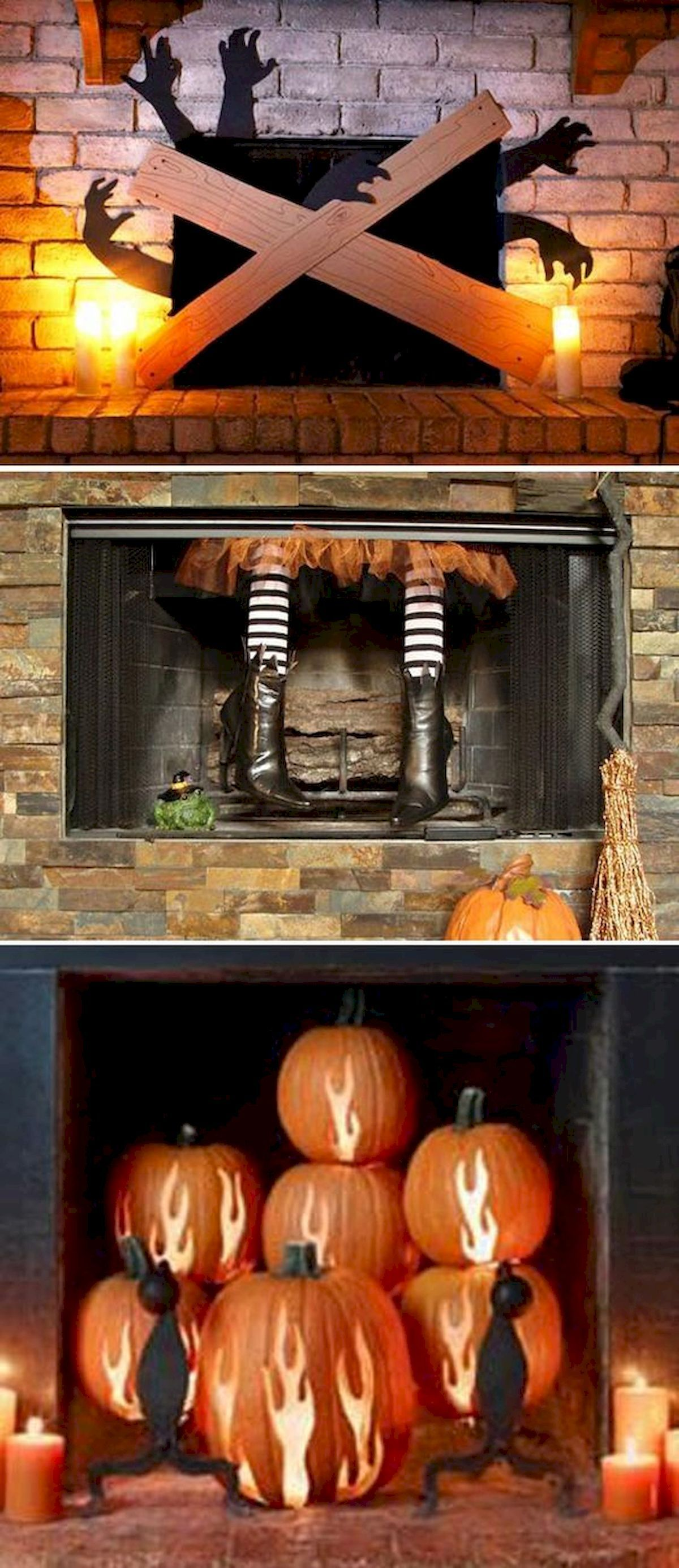 43 Cool Halloween Party Decoration Ideas