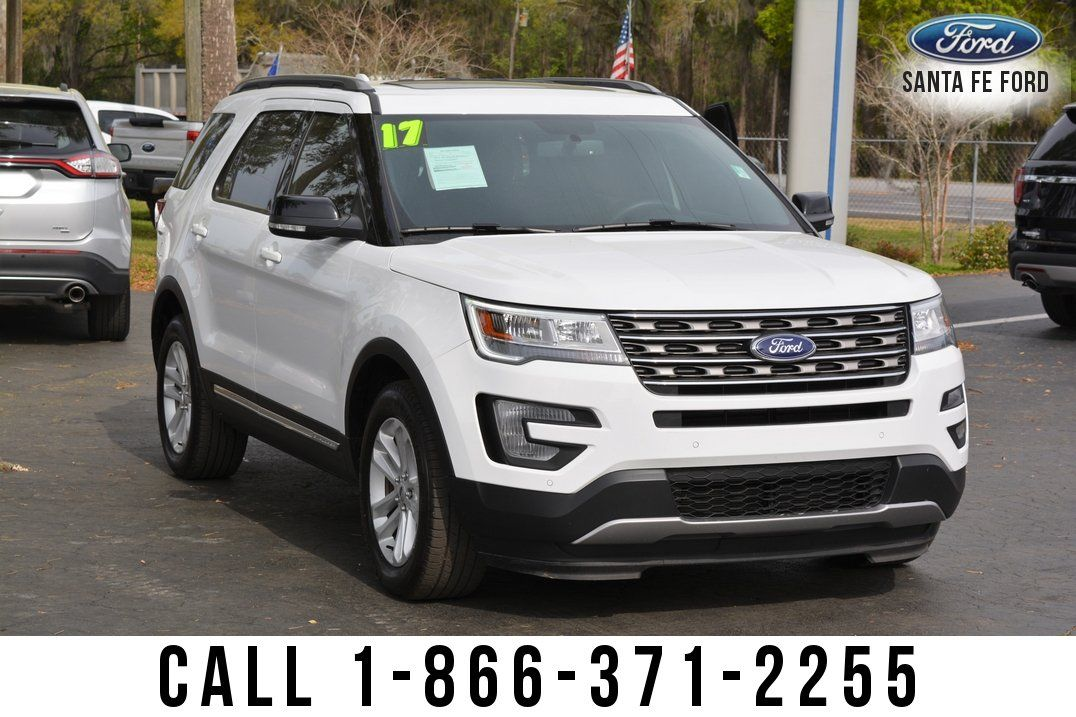 Pin by Santa Fe Ford on Ford Explorer in 2020 (With images